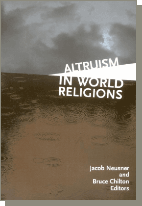 Book: Altruism in World Religions