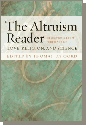 Book: The Altruism Reader