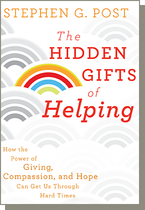 Book: The Hidden Gifts of Helping