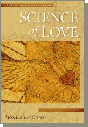 Book: Science of Love