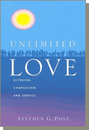 Book: Unlimited Love